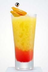 Лимон санрайз